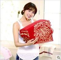 Free shipping!wholesale 35*76cm 113g 5pcs/lot 100% cotton Wedding soft  face towel /face cloths/washer towel/hand towel