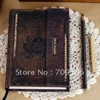 New Twilight Moon Diary Journal Scheduler Planner