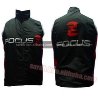 2012 Focus sleeveless Jacket windproof, windproof cycling vest