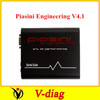 [Quality A+]2012 latest v4.1 master full  serial suite piasini engineering lowest price free shipping by DHL(China (Mainland))