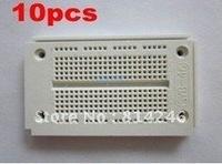 Free shipping,10pcs  SYB-46 Breadboard Solderless PCB Bread Board