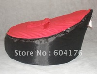 Free shipping plain base baby seat/retail baby bed/doomoo seat/bean bag/baby bean bag