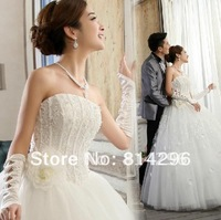 Free     shipping    Elegant sweet princess wedding