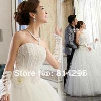 Free     shipping    Elegant sweet princess wedding