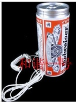The real thing creative budweiser telephone personality fashion alternative telephone wacky have rope machine new,free shipping