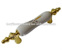 hardware furniture handle and knob wholesale and retail shipping discount 50pcs/lot D38-BGP