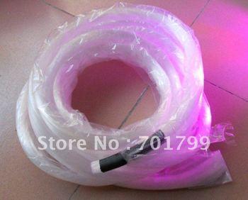 380pcs 0.75mm PMMA optical fiber in 6m length