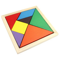 kids wooden jigsaw puzzle toy (KH-10)