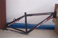 26 aluminum alloy frame mountain bike frame 26 - 16.5 v