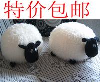 Lovers sheep ball sheep lambling doll plush toy birthday child gift female jushi