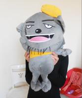 Child happy plush toy cloth doll birthday gift female
