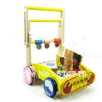 Wooden Popular baby walker