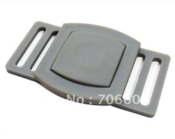 A-034,100pcs/lot,1 inch Plastic center buckle,wholesale bag accessories,buckle suppliers &amp; manufacturers(China (Mainland))
