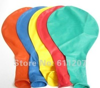 HOT SALE ! 30pcs/lot 27inch Adversting balloons , Promotional balloons , wedding decoration,round shape balloons