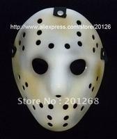 Free shipping Jason mask Hockey mask halloween mask