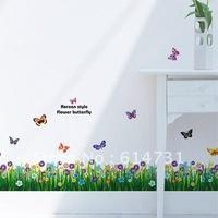 Стены стикеры Синда w033