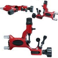 Fashional  Dragonfly Rotary Tattoo Machine Gun Shader & Liner Kits Supply Tattoo Equipment