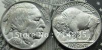1926 S Buffalo Nickel