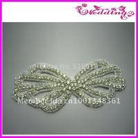 2013 new rhinestone beaded bridal accessory
