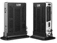 HD DVB-T2 terrestrial digital television receiver,compatible with dvb-t and dvb-t2 DVB-T2 9002 HDMI+USB+PVR+SCART dvb t2