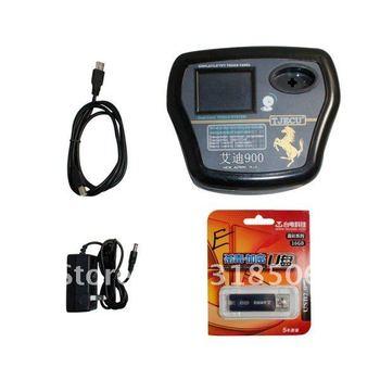 2012 New Arrivals ND 900 Auto Key Programmer ND900 Pro Transponder Chip Key ND900 Key Programmer