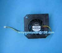 SEPA HY60D-12A 12V 0.05A 3Wire Cooling Fan