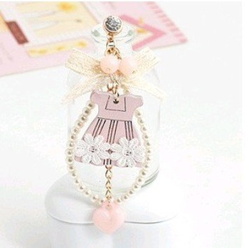 MINI ORDER USD10(mixed)Free shipping Earphone Ear Cap Dock skirt cell phone mobile Dust Plug for SUMSANG HTC IPONE