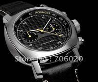 Free Shipping Wholesale - Hot Sale 100%Brand New Automatic Movement Men's Luxury Fashion Watch Watches Wristwatch #M241