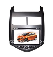 Chevrolet Aveo DVD RADIO IPOD GPS SD USB Analogue TV with Canbus