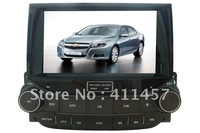 Chevrolet Malibu DVD RADIO IPOD GPS SD USB Analogue TV with Canbus