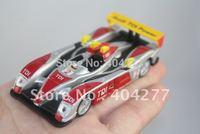 R10 TDI Power Diecast Pull Back Car Toy Model,Length:3.35 inch(8.5cm)