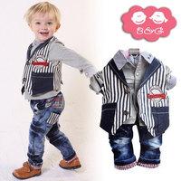 Комплект одежды для мальчиков BabyLove 3 /100% + + #015
