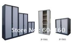 Durable office file cabinet, steel cabinet, tambour door cabinet, storage cabinets.(China (Mainland))