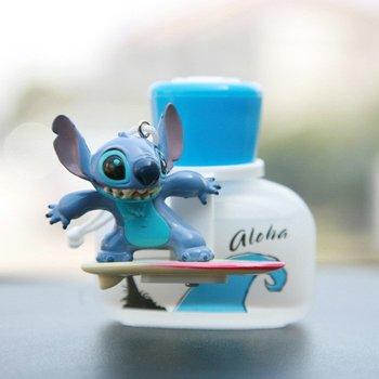 Genuine NAPOLEX Lilo Stitch perfume ( STICH international flavour milky white )
