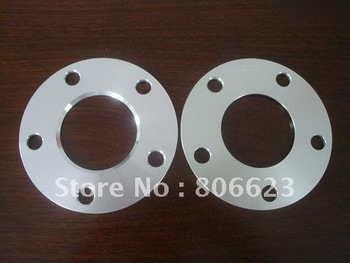 2 HubCentric Spacers 6mm for 05 06 Benz SLK55 AMG Base Convertible 2Dr 5.5L 5439CC 335Cu.In.V8 GAS SOHC Naturally Aspirated