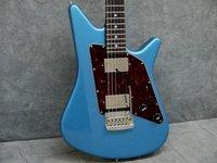 Hot seller Ernie Ball MusicMan Albert Lee HH Electric Guitar