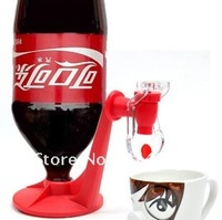 Creative gifts soft drink Dispenser  / convenient/funny home supplies Free shipping 1pcs/lot