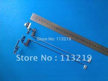 New Laptop Lcd Hinges Kit For Lenovo G570 G575  PN:AM0GM000100  AM0GM000200 Series R & L