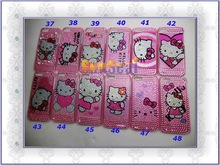 popular hello kitty cell phone bling