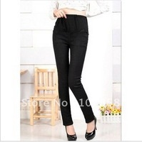 NEW Maternity jeans Pregnant women Jeans Maternity Clothing Maternity abdominal pants #YF6837