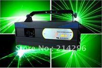 Factory Outlet 2000MW/2W Green cartoon Laser Light