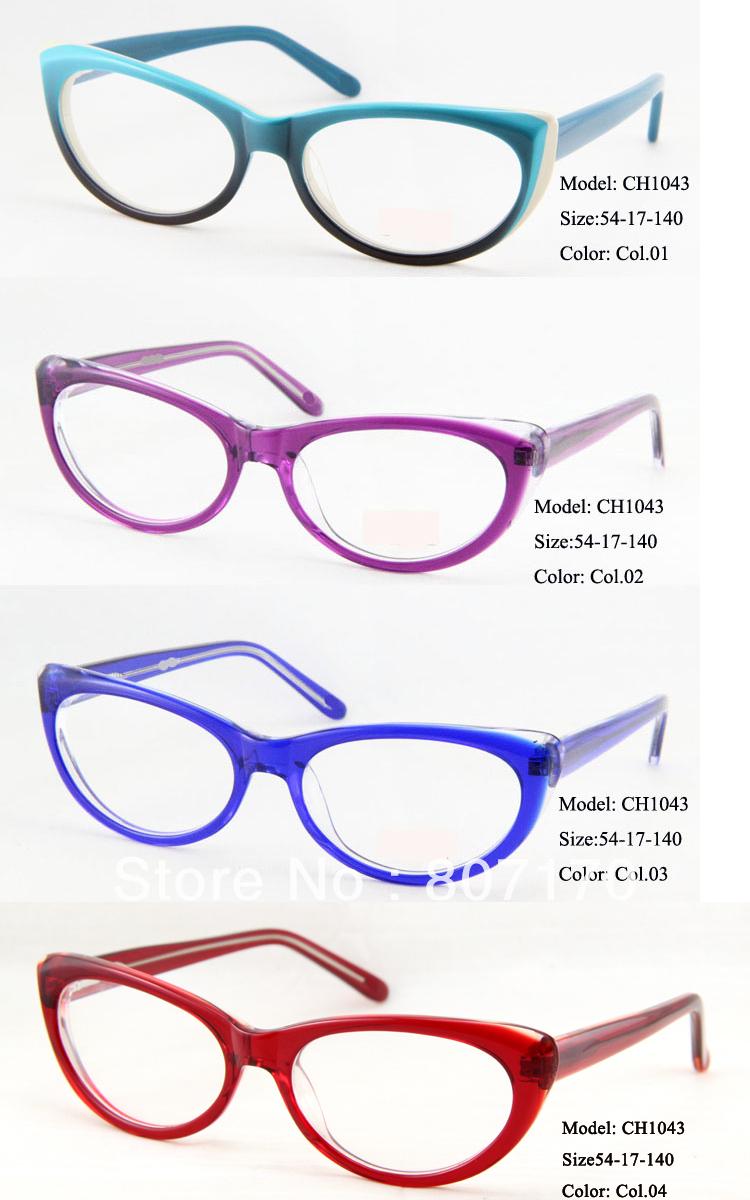 European Eyeglasses Frames Styles : 2013 Autumn New Arrival Womens Brand Designer European And ...