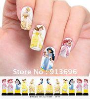 FREESHIPPING-NEW Fashion 3D/2D Minx Nail Foil Wrap Sticker Shiny Nail Patch Art Drop shipping, Retail & Wholesale