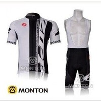 Free Shipping 2012 new Tour de france ZIPP team cycling jersey and bib shorts 3D COOL MAX / Cycling Wear