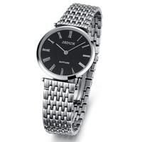 AESOP Brand Full Stainless Steel Bracelet Case Watch Fashion Quartz Wristwatch Men's Sports Watch Women Dress Watches 8695 8695
