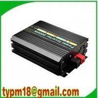 12VDC or 24VDC to 110VAC 2000W Modified Sine Wave USB Mobile Car Power Inverter