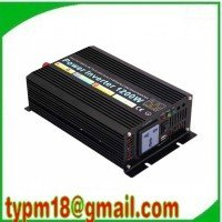 NEW 1200W Car 12v DC in 230v AC out Power Inverter USB Best  free shipping!