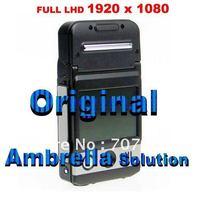 Free Shipping OEM DOD F500LHD Car DVR Blackbox Full HD 1080P H.264 120 degree V6.9 T2L-KH Original OEM Ambrella Solution