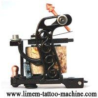 Free shipping-wholesale Tattoo machine tatoo guns equipment store tattoo supply