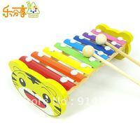 Baby educational toys octave piano knock - steel music baby yakuchinone early learning toy baby knock piano